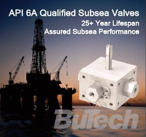 Subsea Valves Meet API 6A Standards-Image