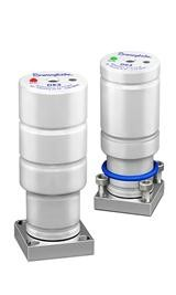 Ultrahigh-Purity Springless Diaphragm Valves. -Image