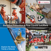Watts Brands Key Solutions for Flow Control-Image