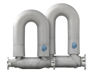 Micro Motion High Capacity Coriolis meters-Image