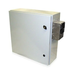Air Conditioned Enclosures...COOL your equipment -Image