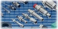 Inductive Proximity Sensors for Metal Detection-Image