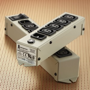 Accessory Power Strips/Power Distribution Units-Image