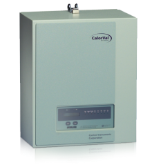 Measure and Control Assist Gas with CalorVal -Image
