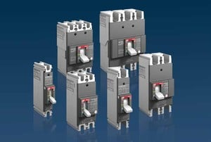 Build a Leaner Panel, Molded Case Circuit Breakers-Image