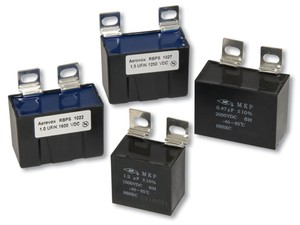 IGBT Snubber Capacitors for Power Electronics-Image