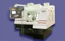 Weldon Phoenix Single/Dual Spindle ID CNC Grinder-Image