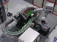 Robotic Packaging-Palletizing-Image