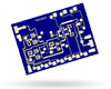 TGP2615 15-19GHz 6-Bit Digital Phase Shifter-Image