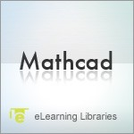 Mathcad eLearning Library -Image