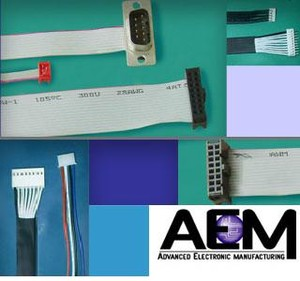 Flat Ribbon Cable Assemblies-Image