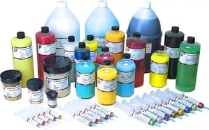 Slurry and Suspension Compounds & Extenders-Image