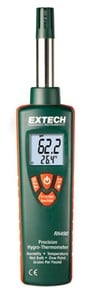 Grains Per Pound Precision Hygro-Thermometer-Image