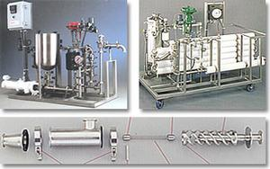 Sanitary Heaters-Image