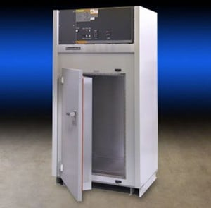 PBC burn-in cabinet oven-Image