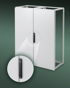 PROLINE™ Overlapping Doors-Image