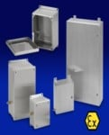 Hoffman ATEX and IECEx Enclosures-Image