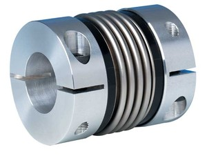 BKL - Zero Backlash Bellows Couplings-Image