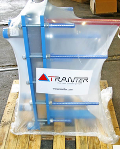 Tranter Improves Packaging-Image