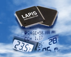 LAPIS Semiconductor Low Power Microcontrollers-Image