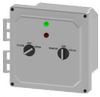 Our Control Panels meet NEMA 4 specifications-Image