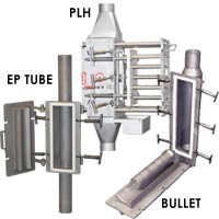 Magnetic Separators for Pneumatic Line Processing-Image