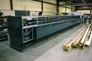 CNC Lathe & Mill Loaders and Unloaders-Image