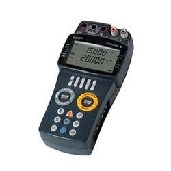 Handy Calibrator CA150 from Yokogawa-Image