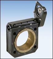 Rotary Positioning Actuators-Image