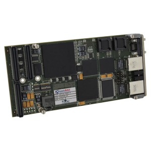 Robust AFDX® / ARINC 664 PMC Card!-Image