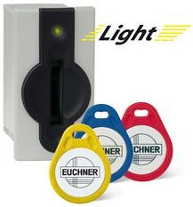 Access Made Easy - Euchner's Electronic Key System-Image