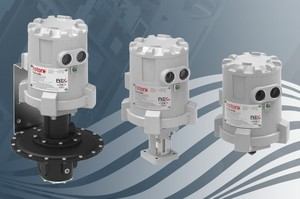 Flexible, low voltage actuators -Image