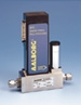 Digital Flow Meter...microprocessor-driven -Image