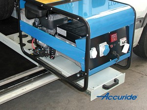 heavy duty industrial drawer slides from accuride international inc