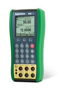 Intrinsically Safe Field Calibrators-Image