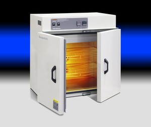 LBB Forced Convection Benchtop Oven-Image