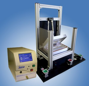 TME ND-P/V Chamber Test System-Image