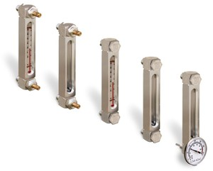 Aluminum Liquid Level Gages-Image