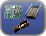 Custom IC Sockets and Interconnect Components-Image