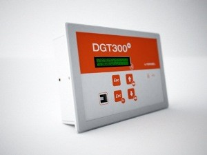 New DGT300+ Digital Web Tension Controller-Image