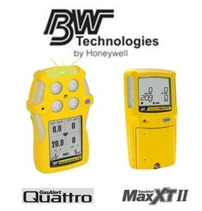 Confined Space Multi-Gas Detectors from Honeywell-Image