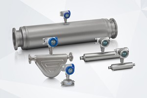Flowmeters with Ethernet Communications-Image