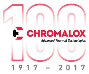 Chromalox Celebrates 100 Years of Innovation-Image