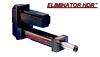 Heavy Duty Roller Screw Linear Actuator-Image
