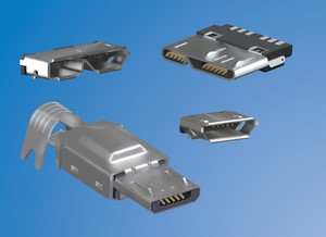 MicroUSB Interconnects Accelerate Data Transfer-Image