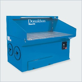 Downdraft Bench-Image