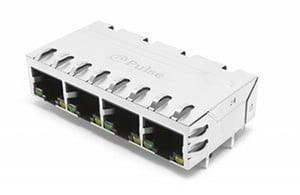 Ethernet Connector Modules-Image