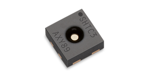 Humidity Sensor for Battery-Driven Applications-Image