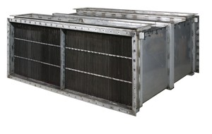 Plate Heat Exchanger-up to 80% heat recovery!-Image