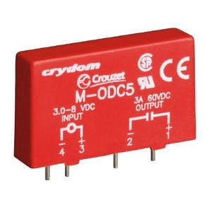 M Series Output Modules -Image